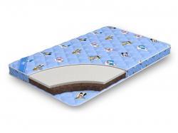 Купить Детский матрас Biba Латекс Бикокос 6  ТМ Промтекс-ориент