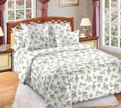 Купить постельное белье из бязи «Мильфлер 1» в Самаре