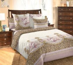Купить постельное белье из бязи «Мон Шер 3» в Самаре
