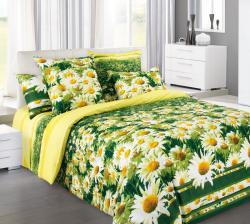 Купить постельное белье из бязи «Простор 1» в Самаре