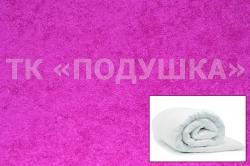 Купить фиолетовый махровый пододеяльник  в Самаре